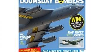 Aviation News April 2020