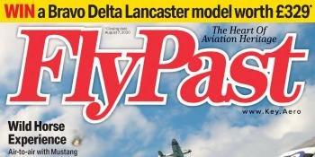 FlyPast June 2020