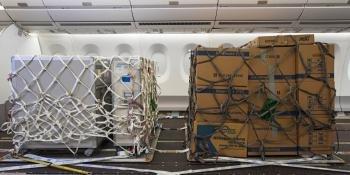 Airbus Pallet Cargo System