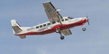 MagniX Cessna Caravan