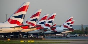 British Airways IAG
