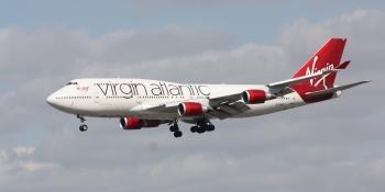 Virgin 744