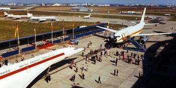 Airliner Classic: Airbus A300 – the beginning for a giant