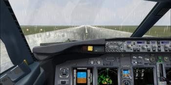 iFly Service Pack 3.2.1 for FSX/FS9/P3D