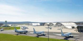 Farnborough Airport Changes Hands