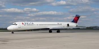 Delta 'Mad Dog' Retirement