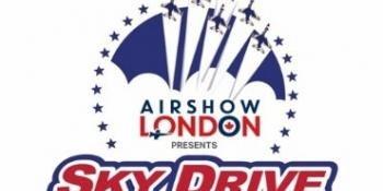 Airshow London Sky Drive