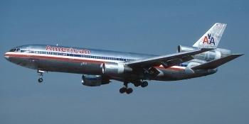 AA McDonnell Douglas DC-10
