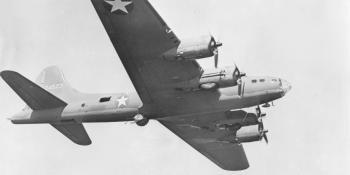 B-17 Airbourne