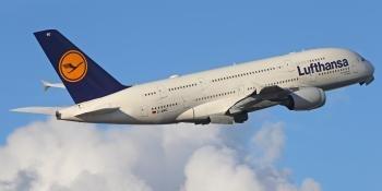 LH A380