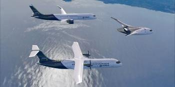 Airbus ZEROe Concepts