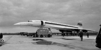 Concorde 1968