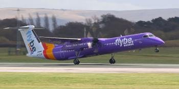 Flybe Diversion