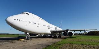 Top Gear 747