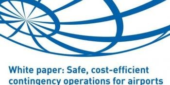 Safe, cost-efficient contingency operations for airports