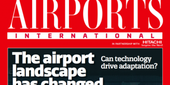 How technology is meeting the changing demands of airports