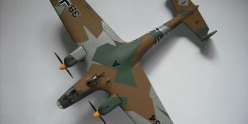 Airfix model