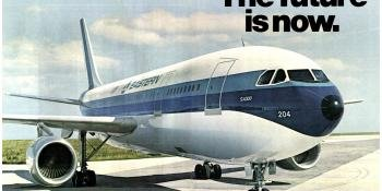 Airbus ad
