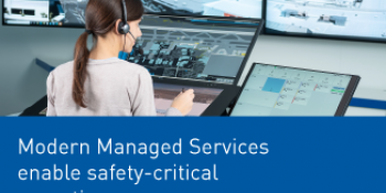 Frequentis Managed services