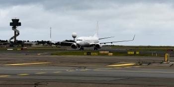 Rex Boeing 737