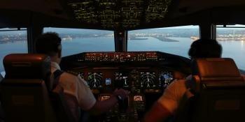 777 in-flight