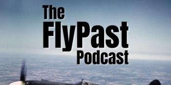 The FlyPas Podcast