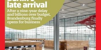Airports International: Winter Issue 2020