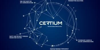 Rohde & Schwarz USA, Inc. presents CERTIUM, adapted to address the unique requirements of the US National Airspace System.