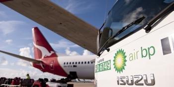 BP and Qantas