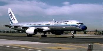 Boeing 757 Eastern Air Lines