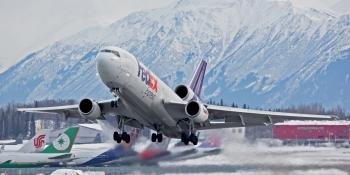 FedEx MD-10