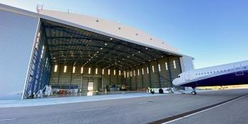 Mesa Maintenance Hangar