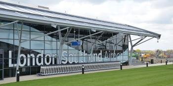 Geograph - London Southend Airport