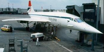 Concorde profit