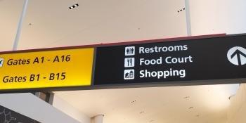 BWI Marshall Airport