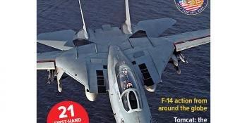 F-14 Bookazine