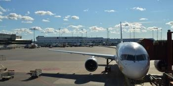Stockholm Airport