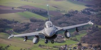 F-16AM (MLU) Fighting Falcon [Belgian MOD]