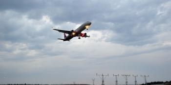 London Luton Airport