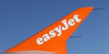 easyJet winglet