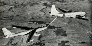 Report on the B-47 Stratojet from 1951