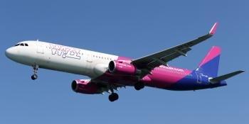 Wizz Air Airbus A321-200