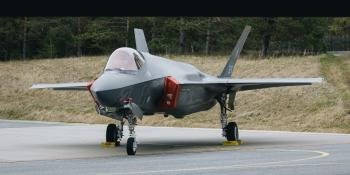 Italian Air Force F-35