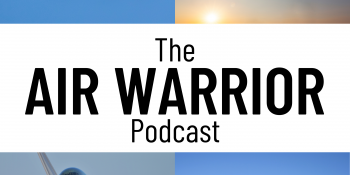 The Air Warrior Podcast