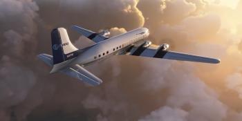 PMDG Reveals Microsoft Flight Simulator Roadmap