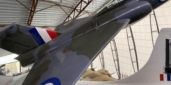 RAF Cosford Museum 1280x960