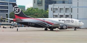 Boeing 737-400F