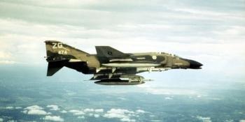Wild Weasel Missions Over Vietnam - 1800x1246