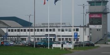Sonderborg Airport