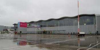 Doncaster-Sheffield Airport